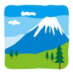 登山用品 レンタル 富士山